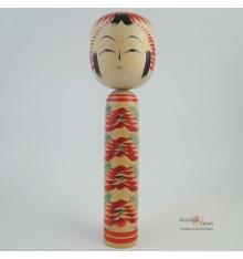 Kokeshi traditionnelle