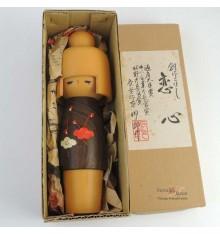 Poupée japonaise kokeshi