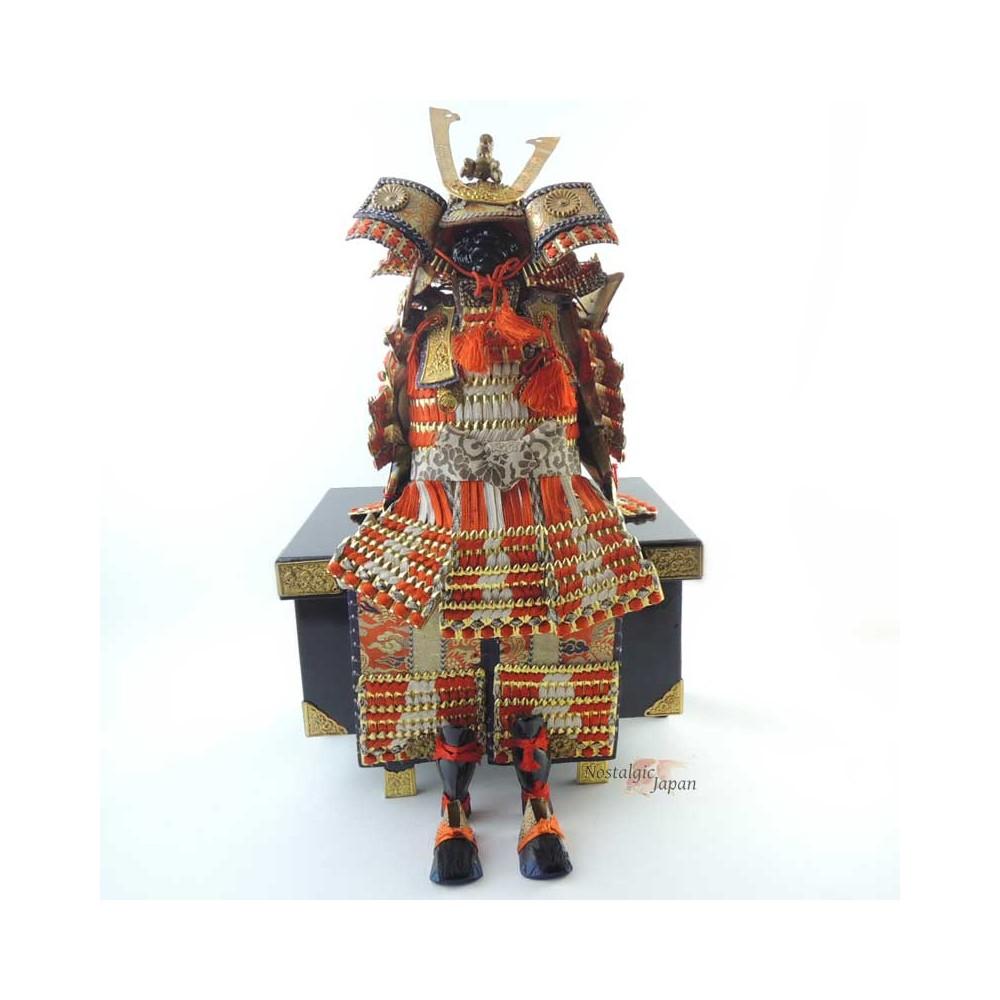 Samurai Armor Miniature