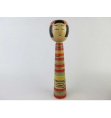 Kokeshi traditionnelle