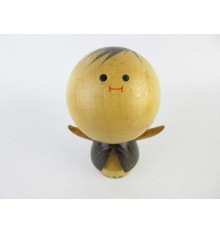 RESERVED Kokeshi Doll
