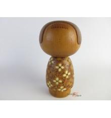 Poupée japonaise kokeshi rare