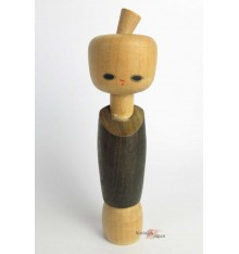 Poupée japonaise kokeshi - Hideo Ishihara