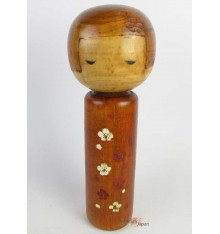 Poupée japonaise kokeshi