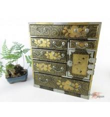 Japanese Antique Miniature Furniture - Hina Matsuri