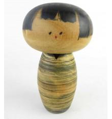 Rare Kokeshi Doll